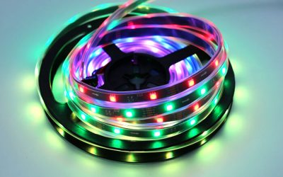 WS2818 LED strip