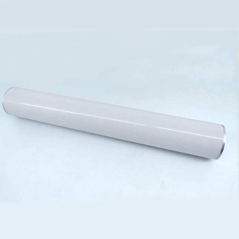 360 degree dmx led tube