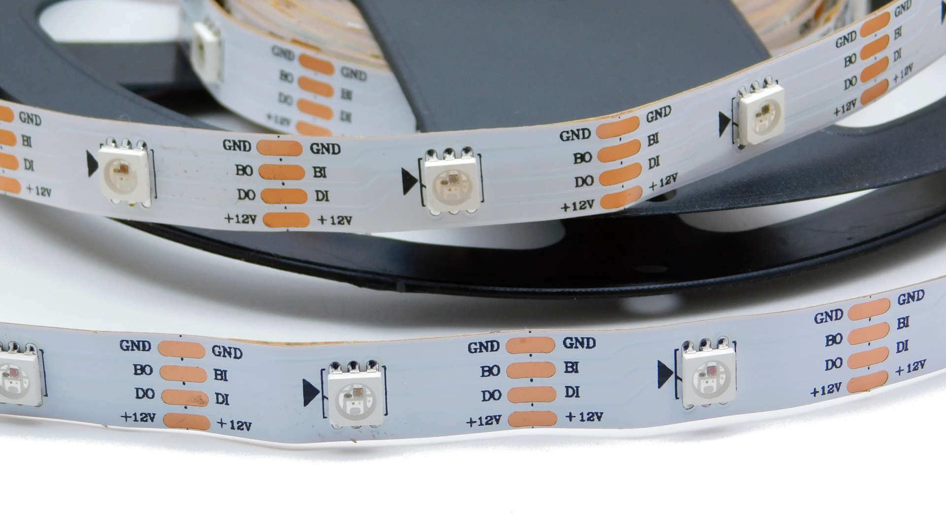 WS2815 LED strip