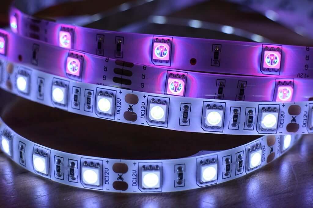 Choosing Right LED strip