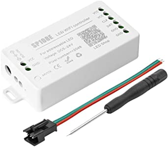 Controller for WS2813 & WS2812B