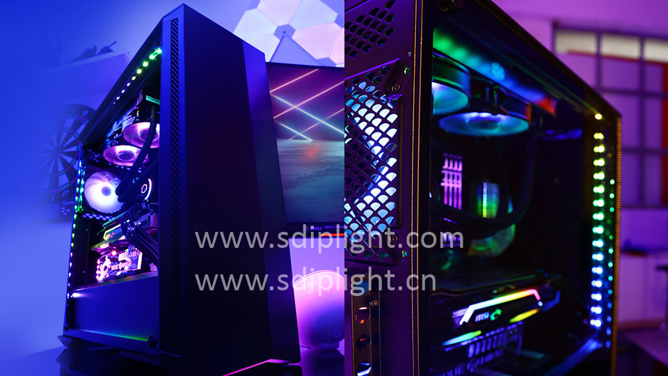 addressable-led-strip-pc-case