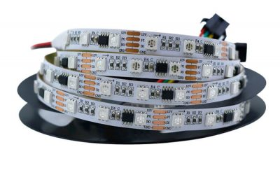 DMX512 LED Strip