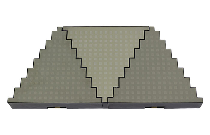 led matrix panel