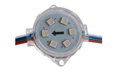 DMX512 LED Pixel