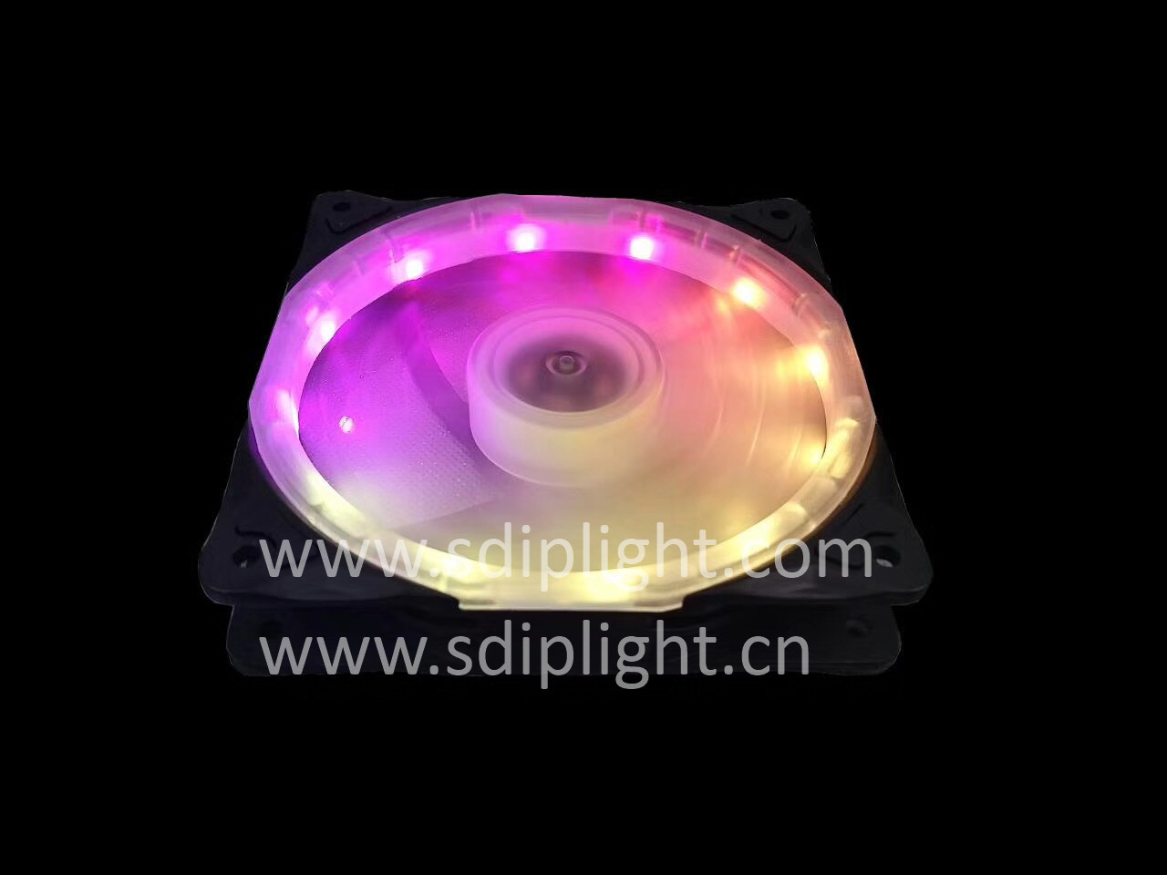 rgb-led-strip-cooling-fan