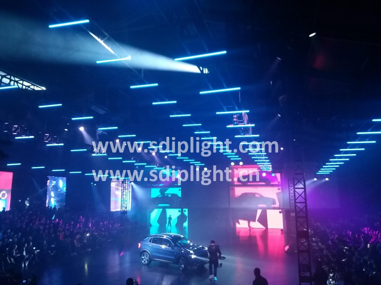 rgb-strip-car-show