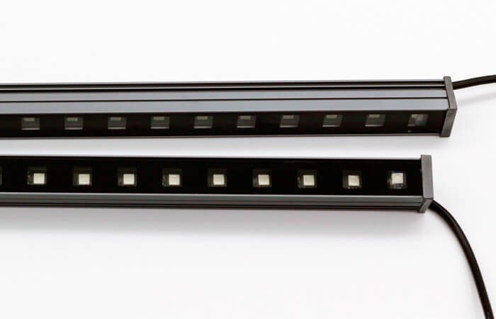 dmx led light bar