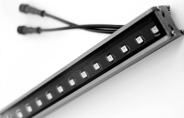 led bar dmx