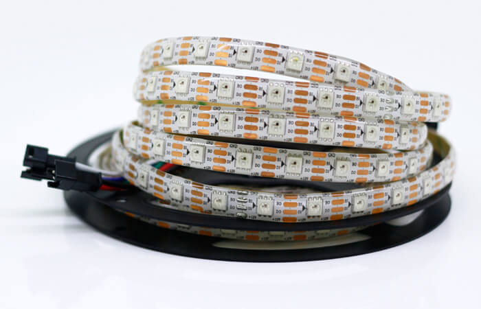 led strip ws2815 led 60LED