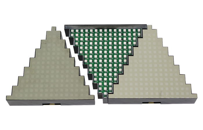 triangle Modular Smart Light Panels
