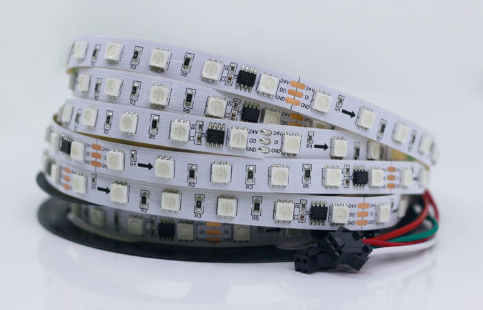 ws2811 led strip 60LEDs
