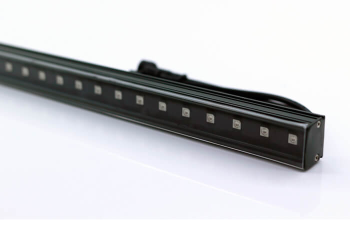 led bar by LED WS2818