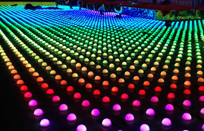 pixel LED matrix