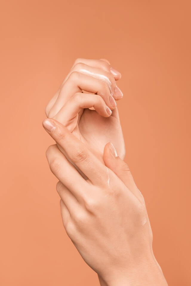 is hand sanitizer bad for your skin