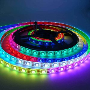 Individually Addressable LED Strip Lights