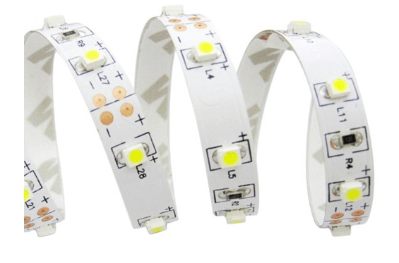 Flexible vs Rigid smart LED strip
