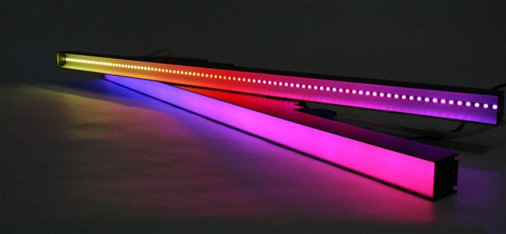 Pixel LED Bar Light