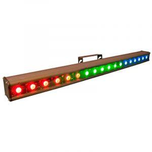 RGB LED Pixel Bar Light