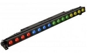 Flat LED Bar Light