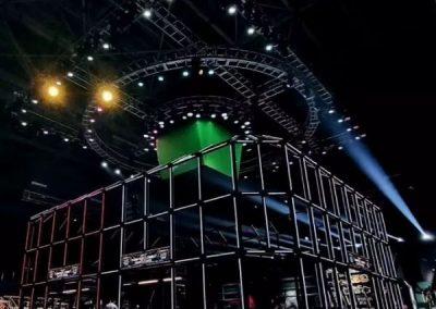 LED Pixel Bar Manufacturer