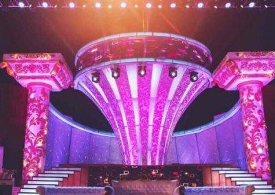 Smart LED Strip Light For Stage