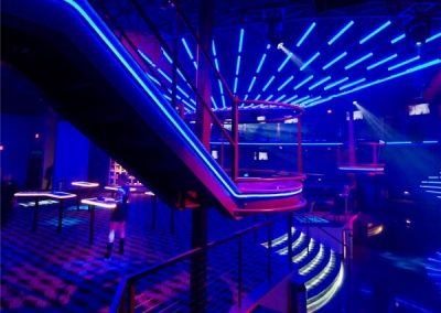 Smart LED Strip Light Night Club