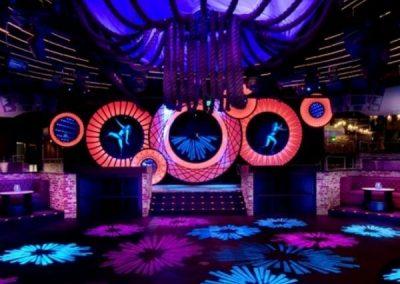 12v RGB LED Strip For Night Club