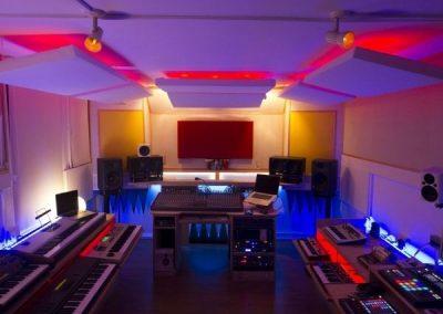 12v RGB LED Strip For Production House