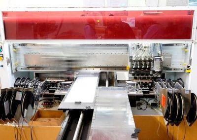 Automatic SMT Machine