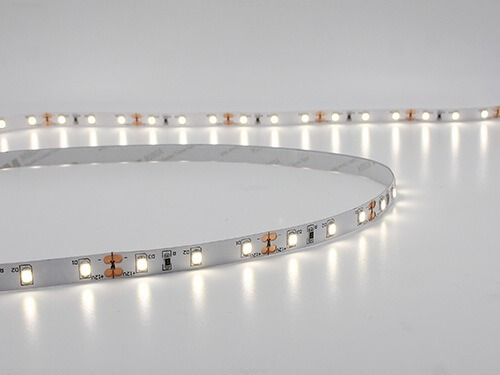 Can LED 5050 catch fire