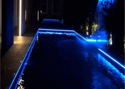 LED Strip 5050 For Swimming Pool