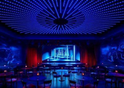 Digital LED Strip For Hotel