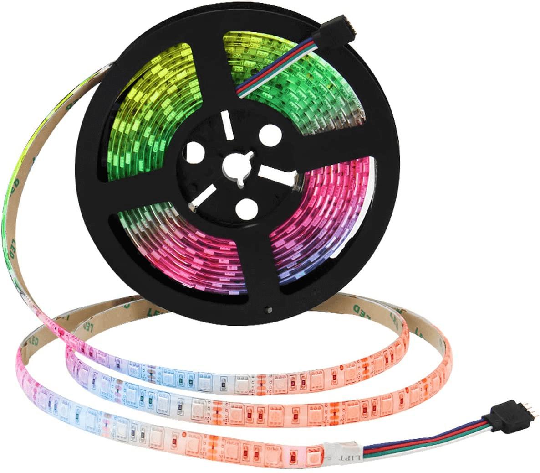 RGB 5050 LED Strip Lights Waterproof