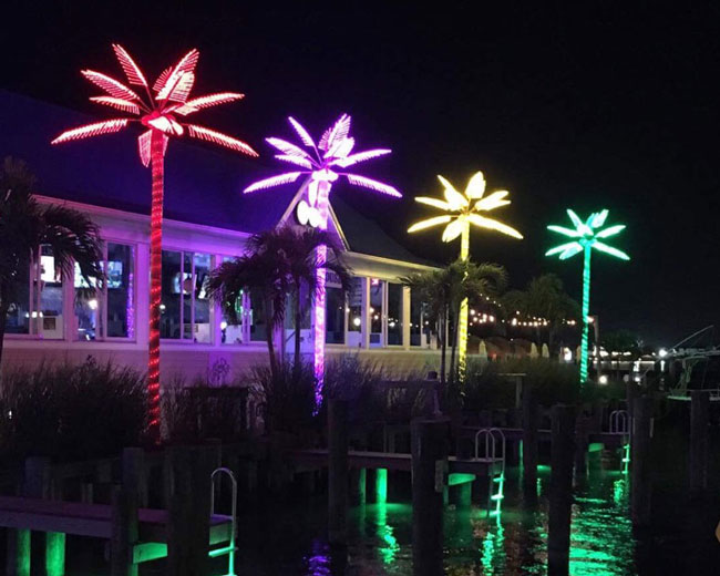 SDIP LED Neon Flex RGBW