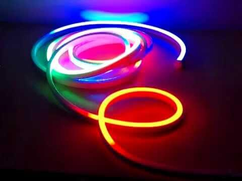 LED Neon Flex RGB