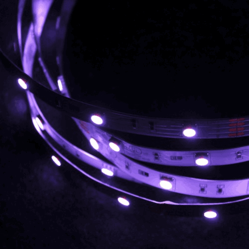 Benefits of LED Strip RGB 5050 10m