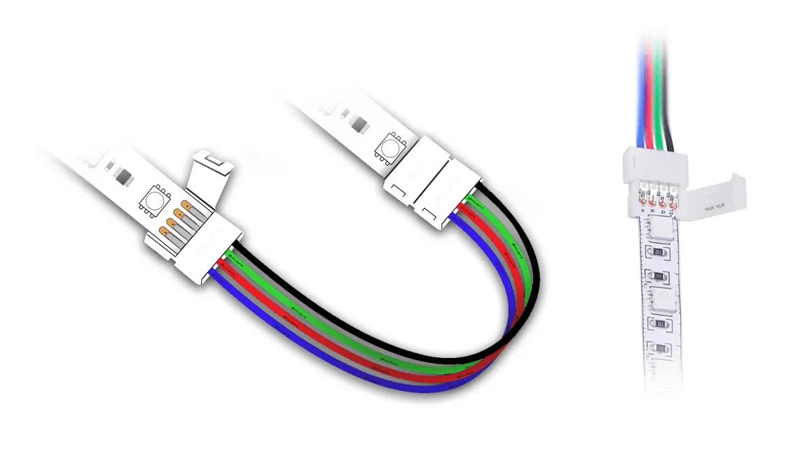 Repair LED Strip Running SMD 5050 RGB