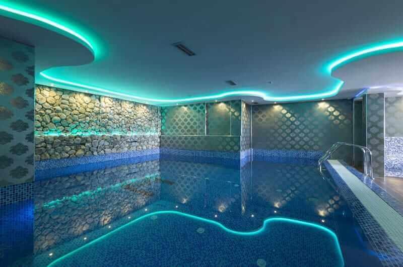 Waterproof LED Neon Flex RGBW