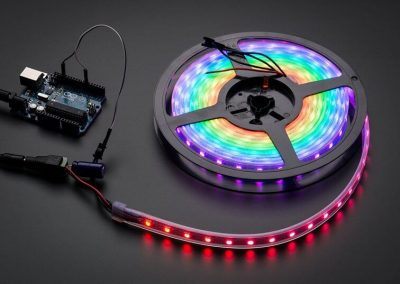 Adafruit and Arduino projects