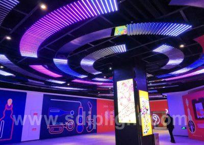 Architecture Lighting Decoration