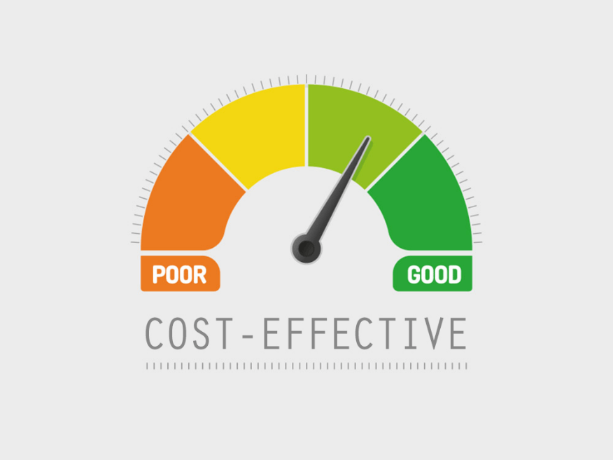 Cost-Effective LED Strip Lights