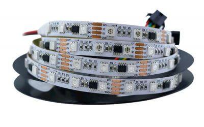 DMX512 LED Strip Light