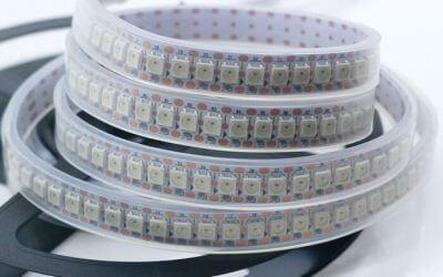 WS2813 LED Strip Light