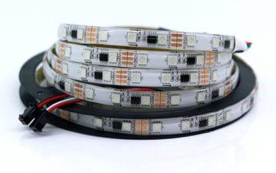 WS2811 LED Strip Light