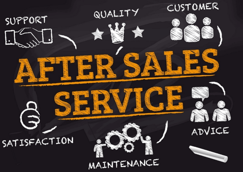 After-Sale Services by LED Factories in China
