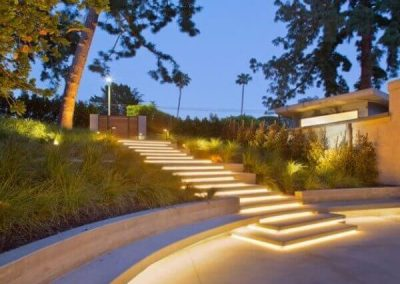 LED Light Strips For Stairs