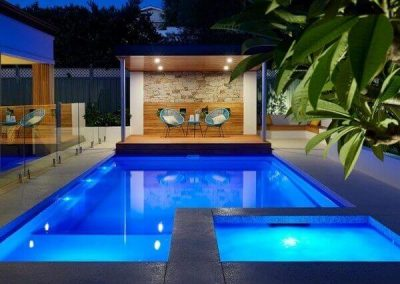 Waterproof LED Strips For Swimming Pool