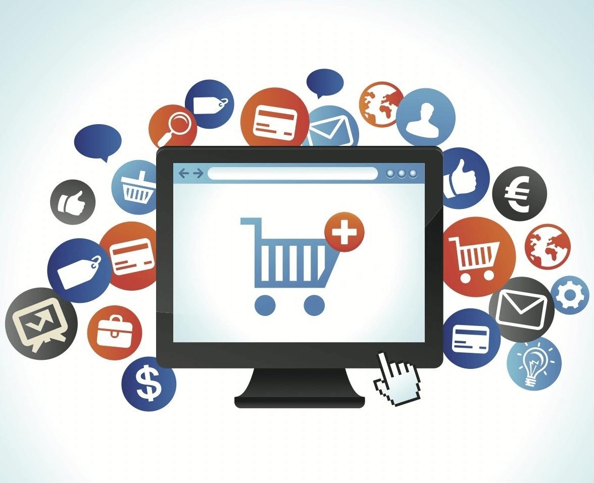 E-Comemerce webites