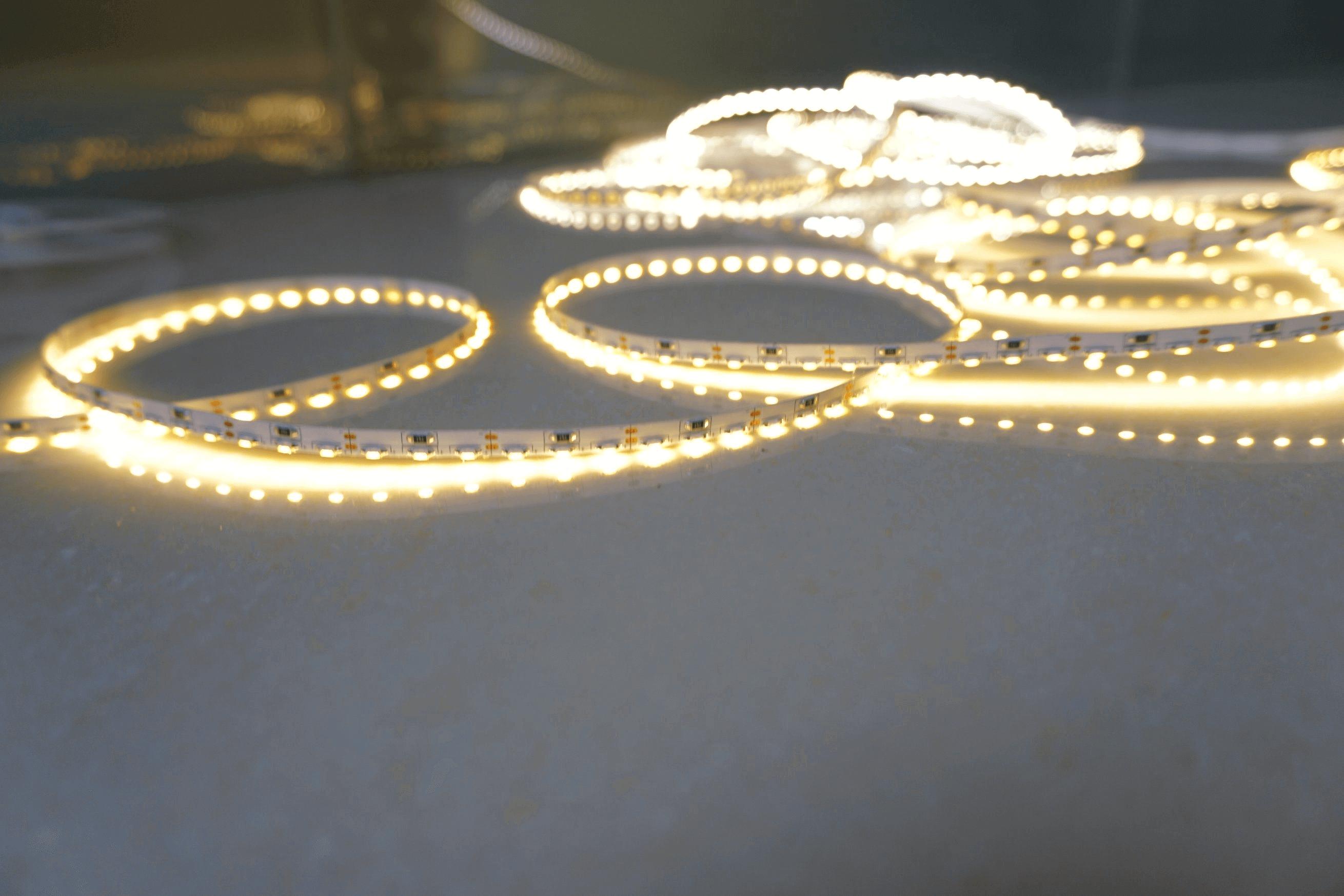custom designs of led strip light
